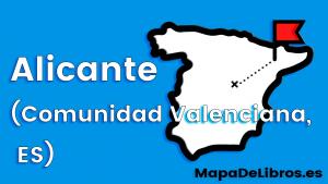 libros ambientados en Alicante
