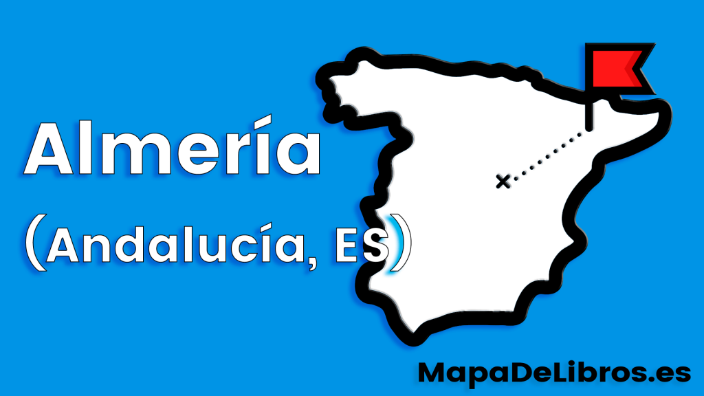 libros ambientados en Almería