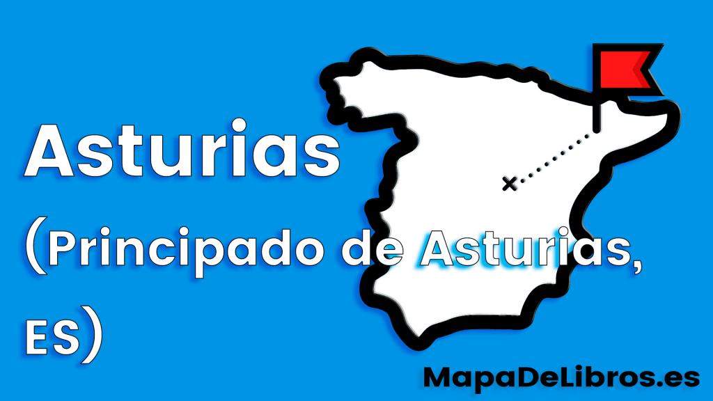 libros ambientados en Asturias