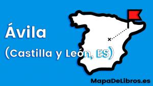 libros ambientados en Ávila