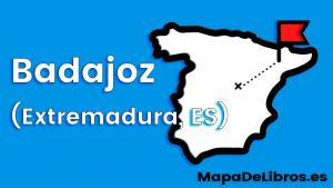 libros ambientados en Badajoz