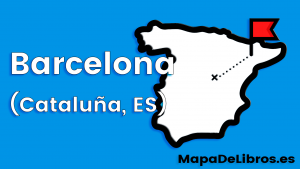 libros ambientados en Barcelona