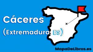 libros ambientados en Cáceres