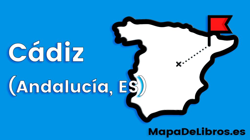 libros ambientados en Cádiz