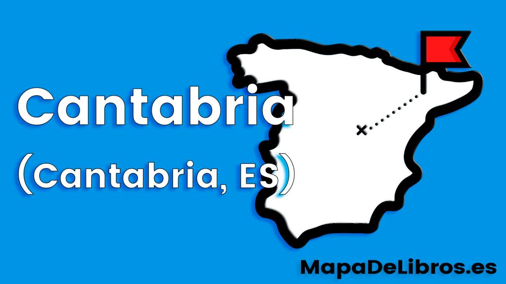 libros ambientados en Cantabria