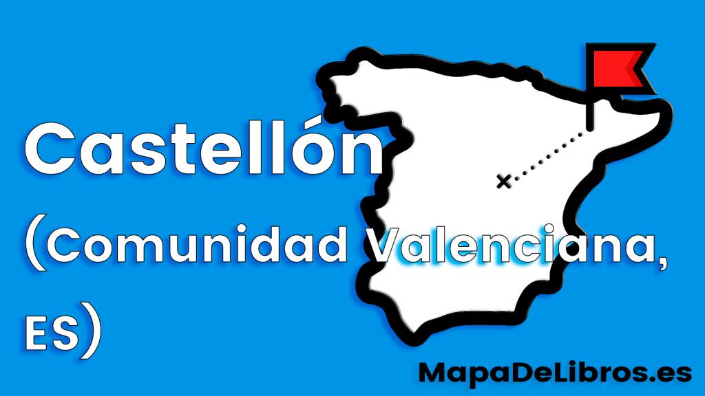 libros ambientados en Castellón