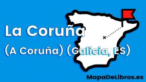 libros ambientados en La Coruña