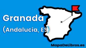 libros ambientados en Granada