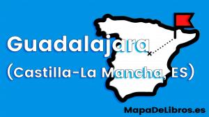 libros ambientados en Guadalajara