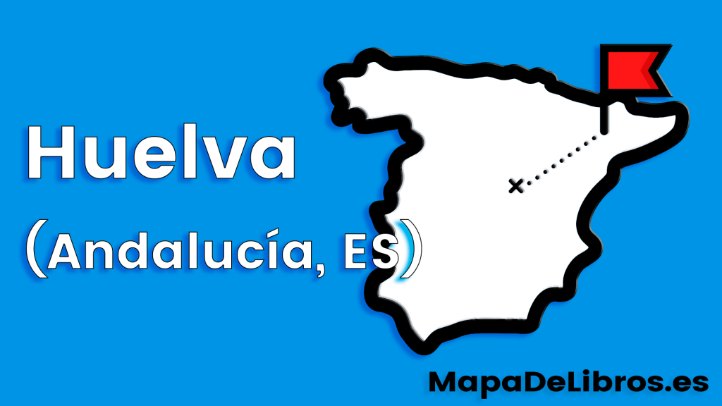 libros ambientados en Huelva