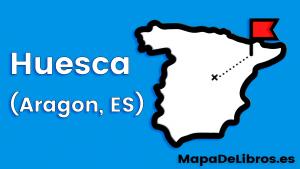libros ambientados en Huesca