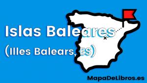 libros ambientados en Islas Baleares
