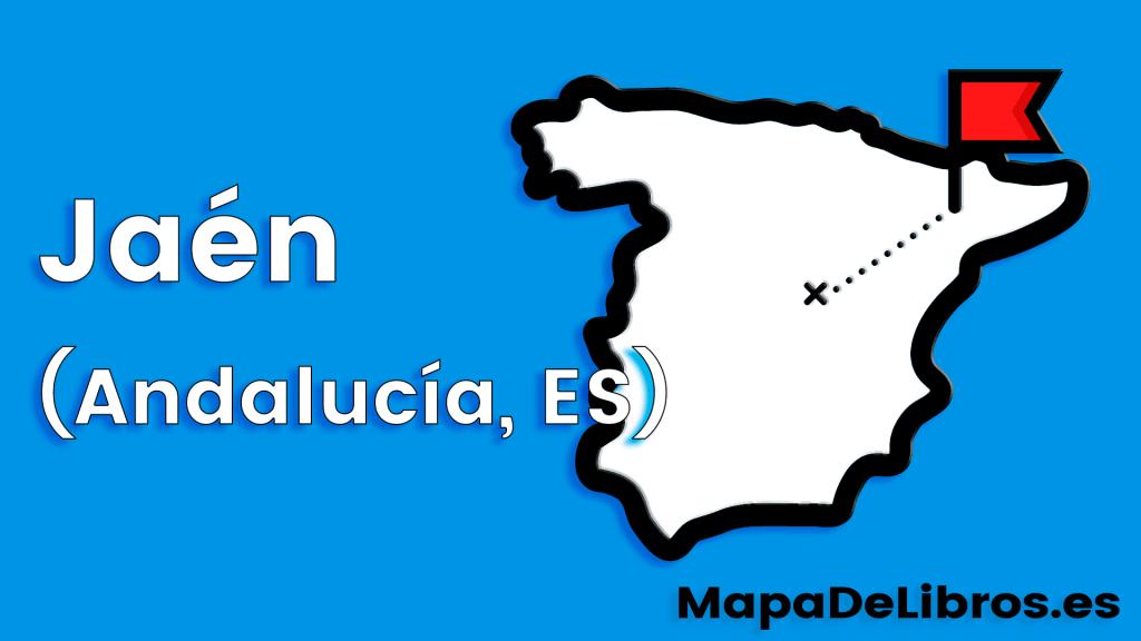 libros ambientados en Jaén