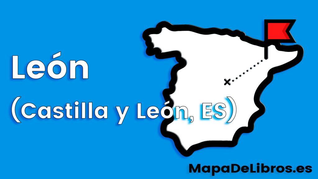 libros ambientados en León