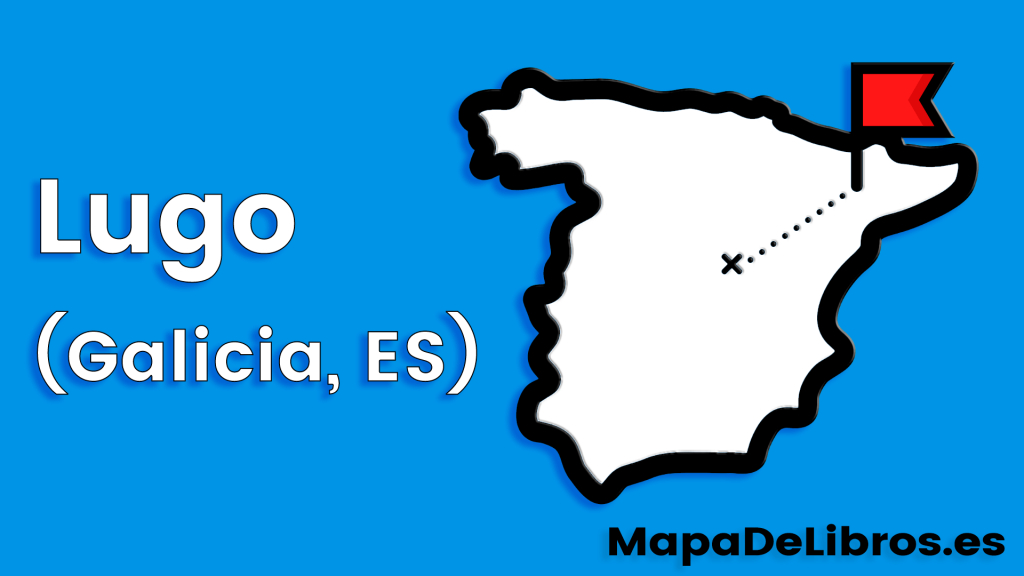 libros ambientados en Lugo