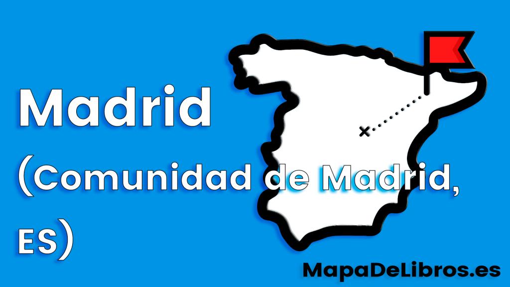 libros ambientados en Madrid