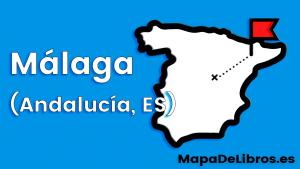 libros ambientados en Málaga