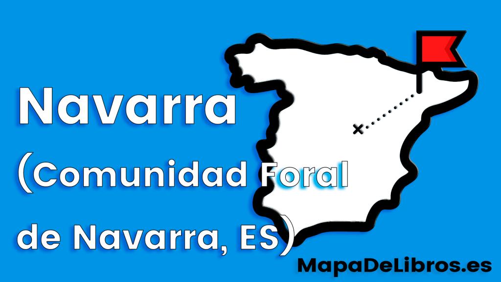 libros ambientados en Navarra