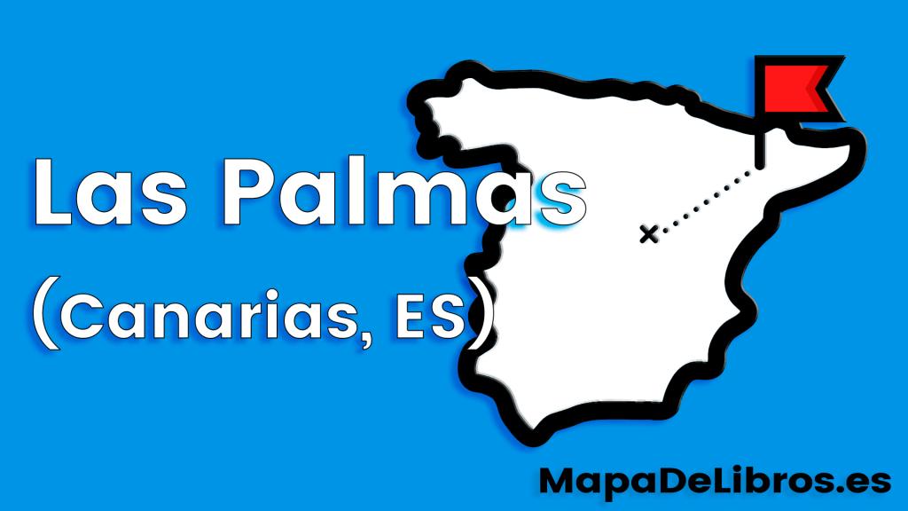 libros ambientados en Las Palmas