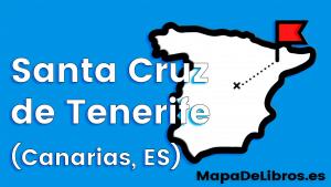 libros ambientados en Santa Cruz de Tenerife