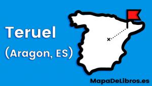 libros ambientados en Teruel