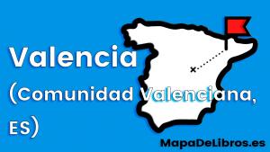 libros ambientados en Valencia