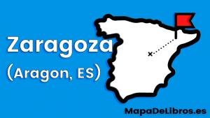 libros ambientados en Zaragoza