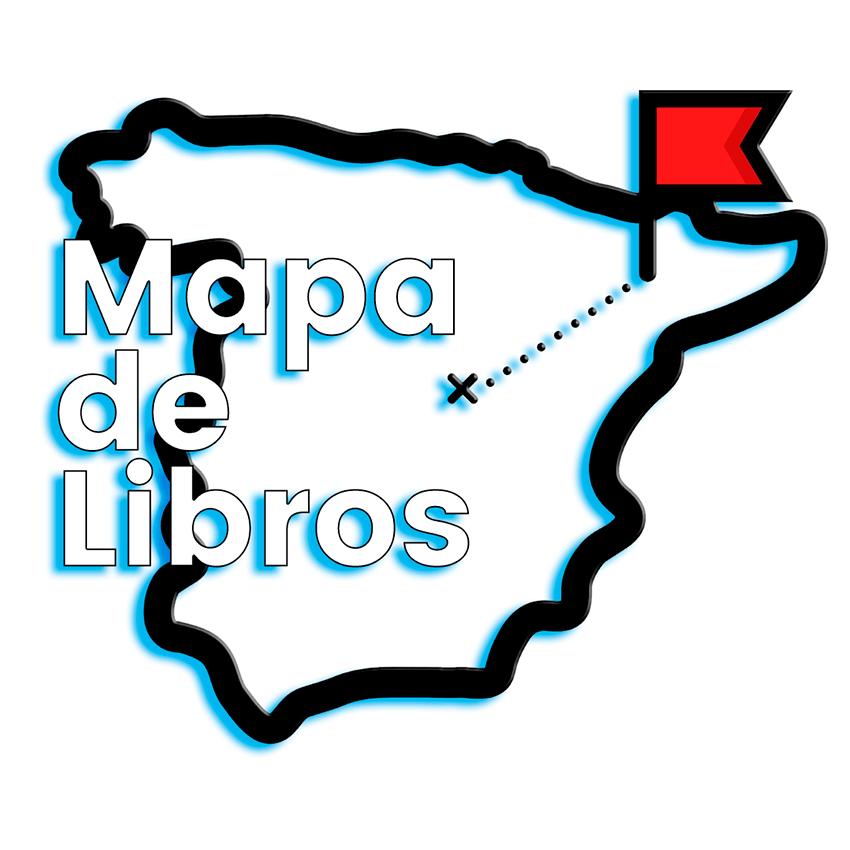 Mapa de Escritores