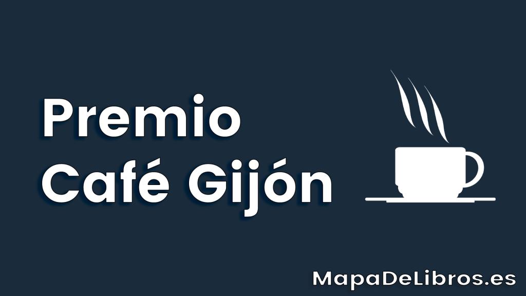 Premio Cafe Gijon