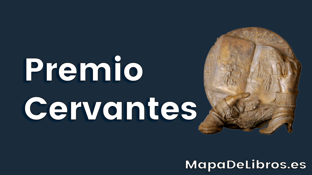 Premio Cervantes