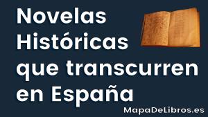 Novelas Historicas
