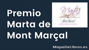 Premio Marta de Mont Marçal