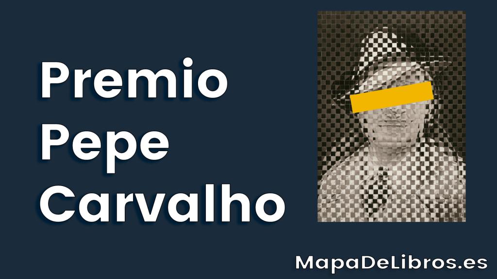 Premio Pepe Carvalho