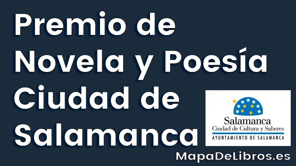 Premio Ciudad de Salamanca