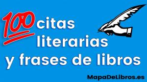 100 Grandes Citas Literarias