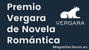 Premio Vergara de Novela Romántica