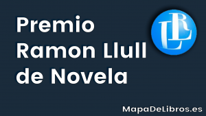 Premio Ramon Llull de Novela