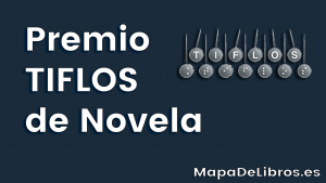 Premio TIFLOS de Novela