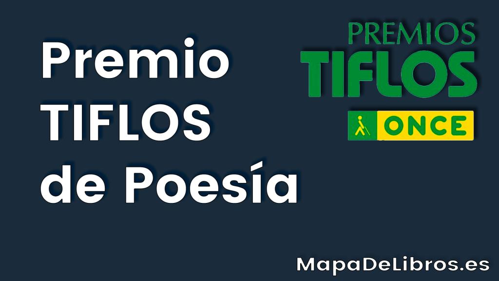 Premio TIFLOS de Poesía