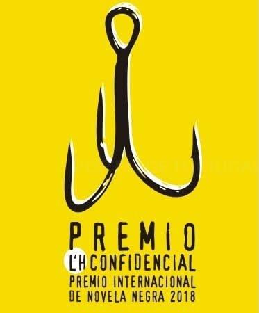 Premio L'H Confidencial 2018