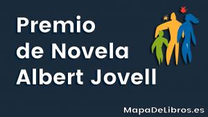 Premio de Novela Albert Jovell