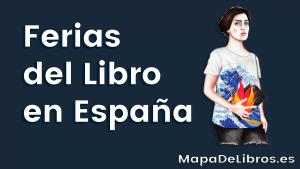 Ferias del Libro en España