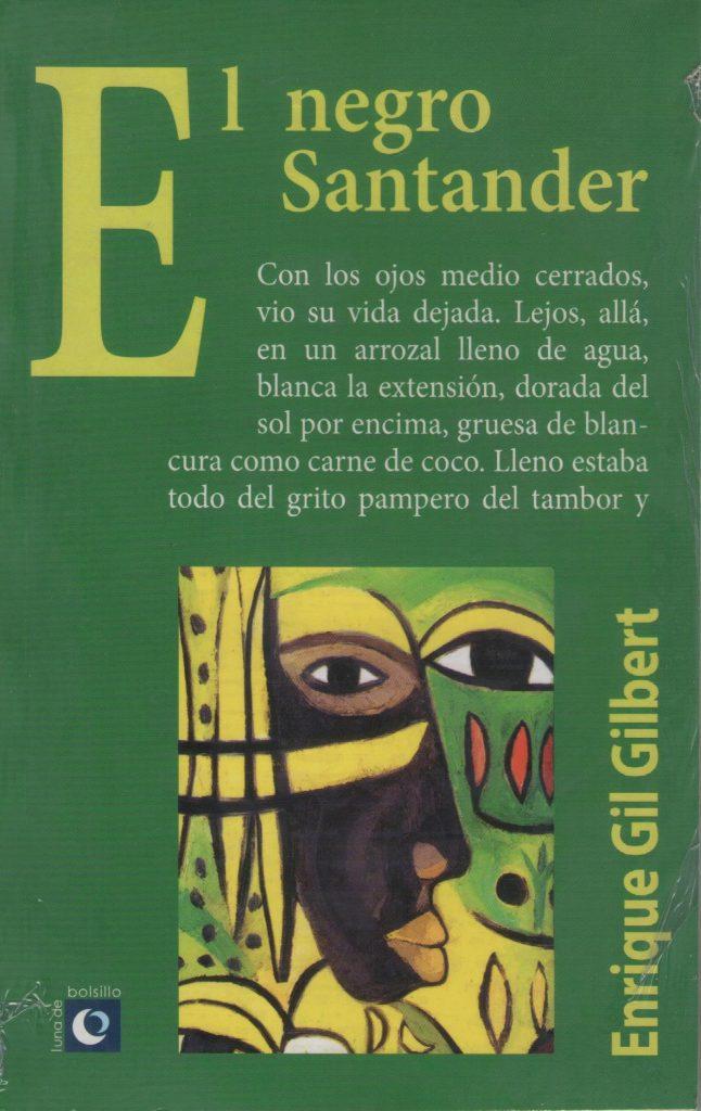 El negro Santander